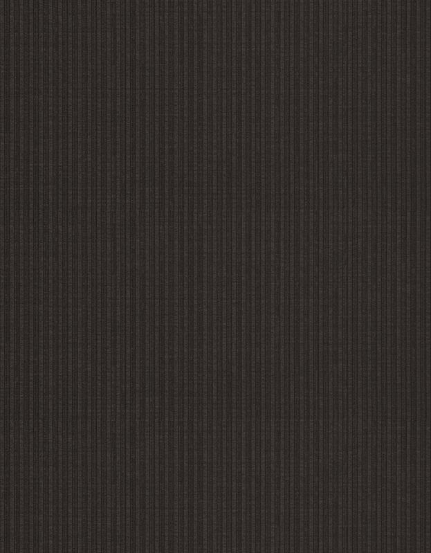 Semi-transparant Vouwgordijn Kleurstaal Espresso