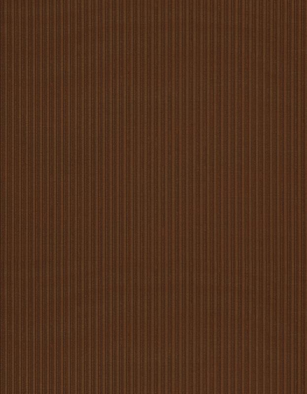 Semi-transparant Vouwgordijn Kleurstaal Hazelnoot