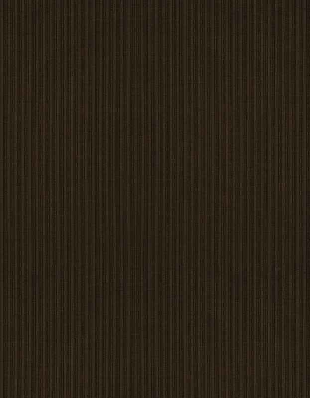 Semi-transparant Vouwgordijn Kleurstaal Koffie
