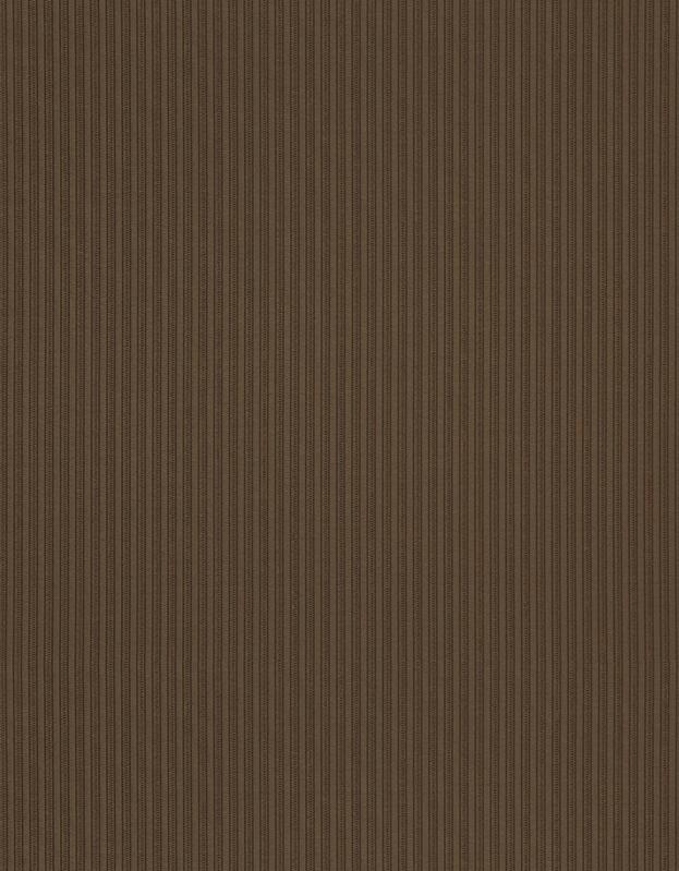 Semi-transparant Vouwgordijn Kleurstaal Chocolade