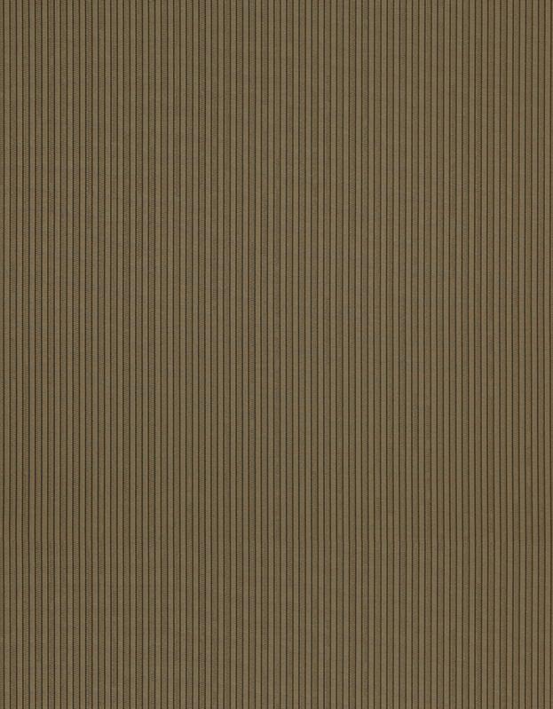 Semi-transparant Vouwgordijn Kleurstaal Tabak