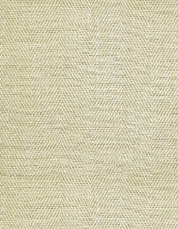 Semi-transparant Vouwgordijn Kleurstaal Gember