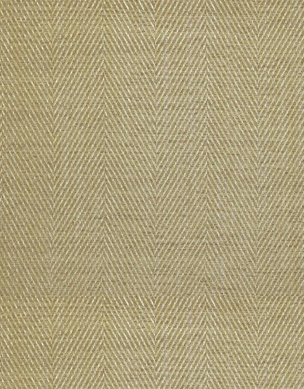 Semi-transparant Vouwgordijn Kleurstaal Cappuccino