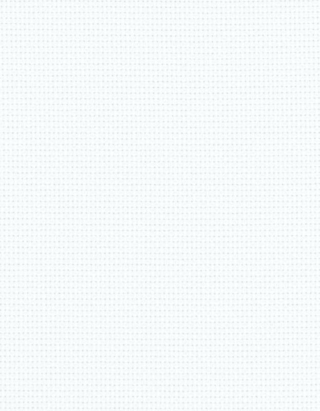 Lichtdoorlatend Vouwgordijn Kleurstaal Zuiver Wit