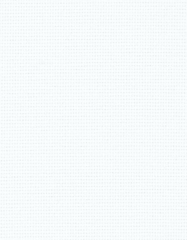 Lichtdoorlatend Vouwgordijn Kleurstaal Melk