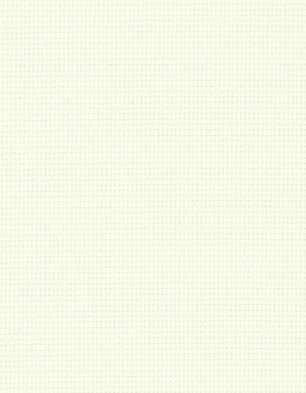 Lichtdoorlatend Vouwgordijn Kleurstaal Vanille