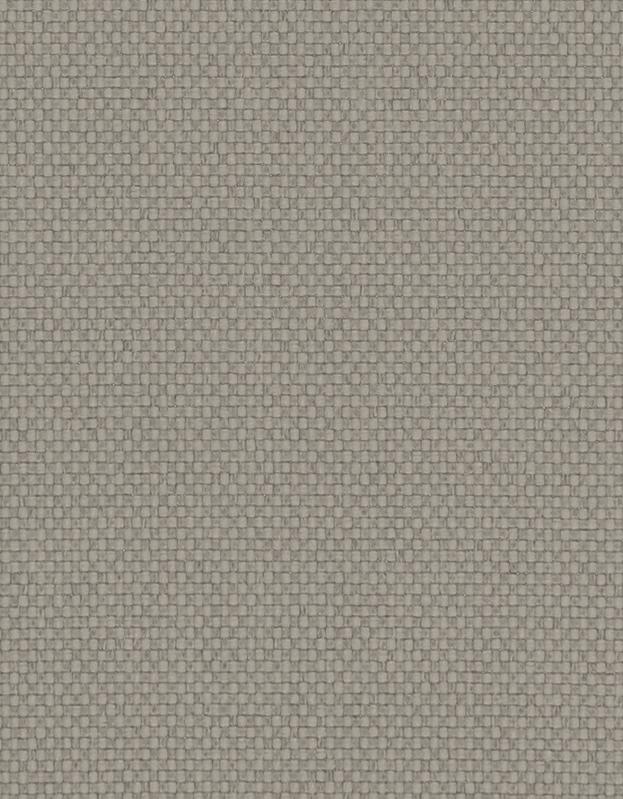 Lichtdoorlatend Vouwgordijn Kleurstaal Zilvergrijs