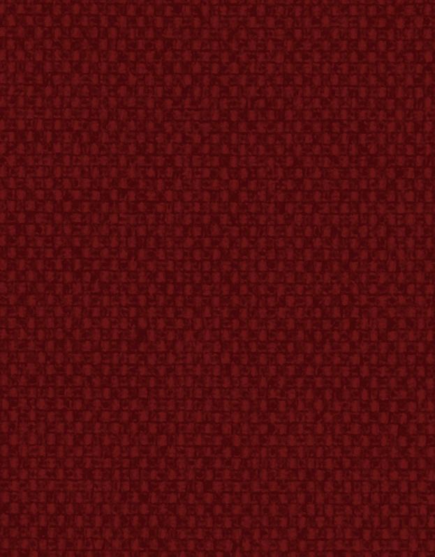 Lichtdoorlatend Vouwgordijn Kleurstaal Cranberry