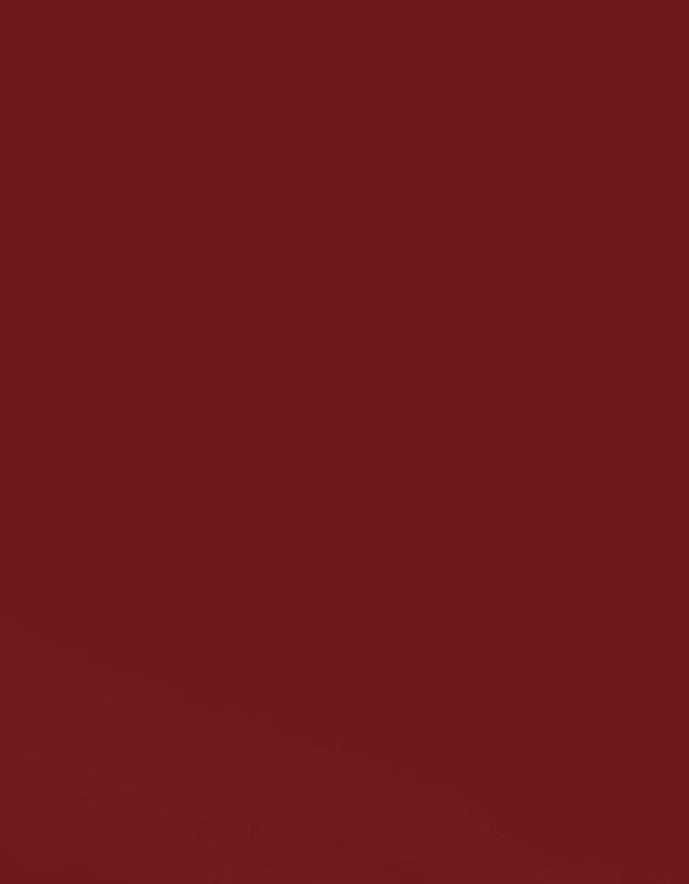 Verduisterend Vouwgordijn Kleurstaal Cranberry