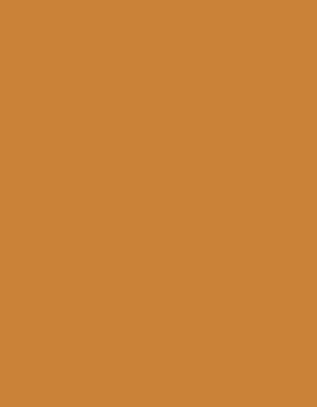 Verduisterend Vouwgordijn Kleurstaal Caramel