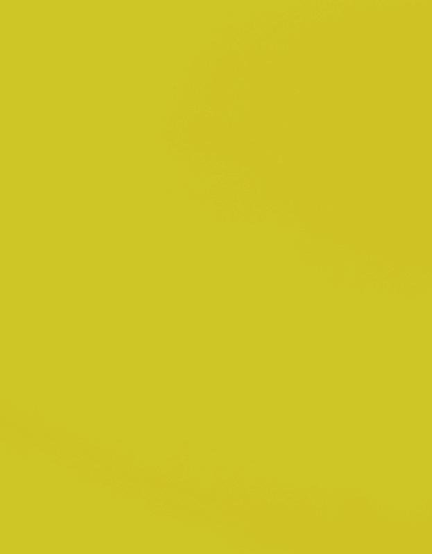 Verduisterend Vouwgordijn Kleurstaal Limoen