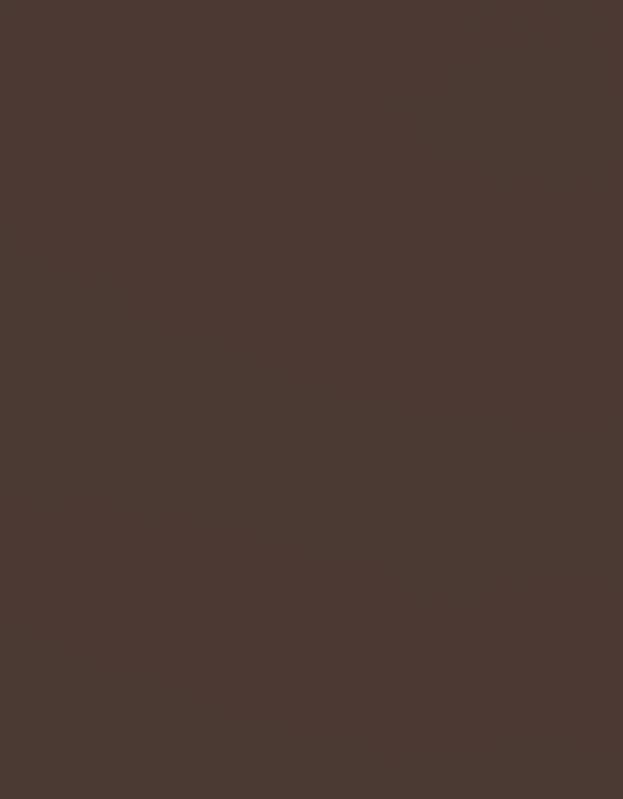 Verduisterend Vouwgordijn Kleurstaal Chocolade