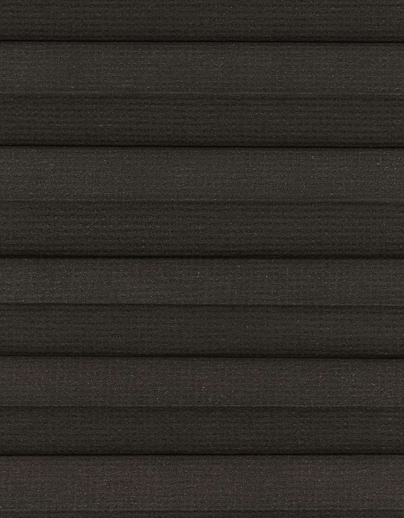 Semi-transparant Dupligordijnen 25 mm Kleurstaal Basalt