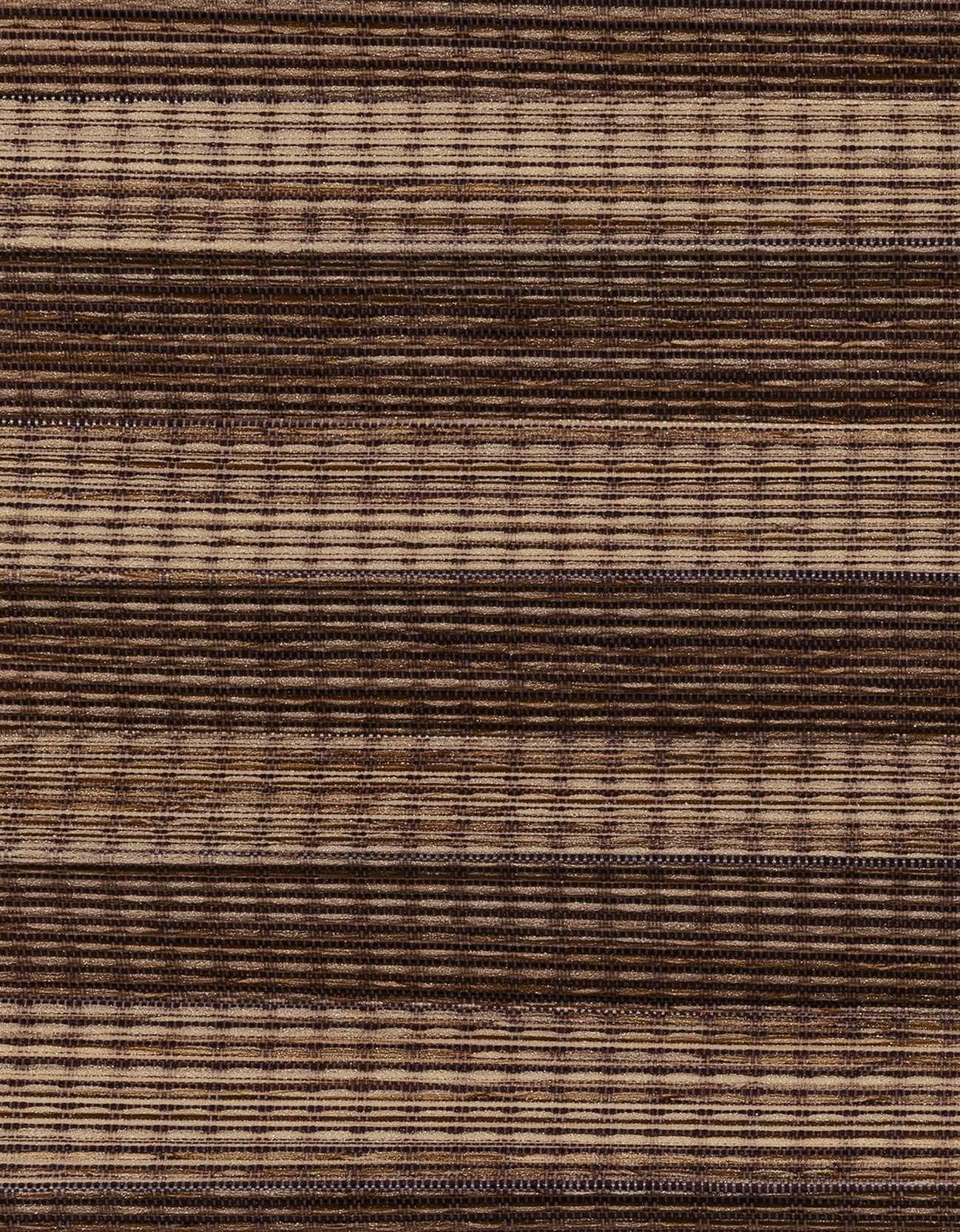 Semi-transparant Plisségordijn Kleurstaal Buffel