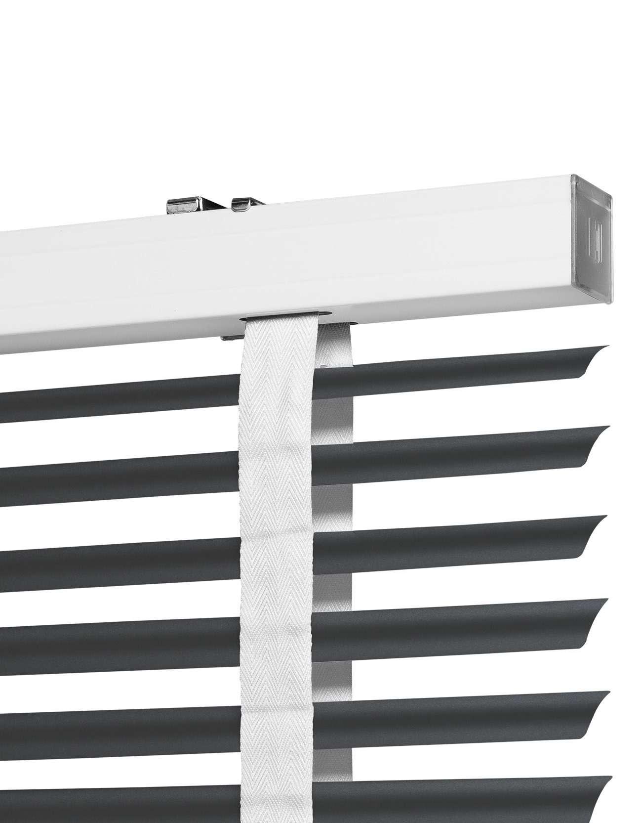 Ceder Aluminium Jaloezie 50 mm Uitsnede