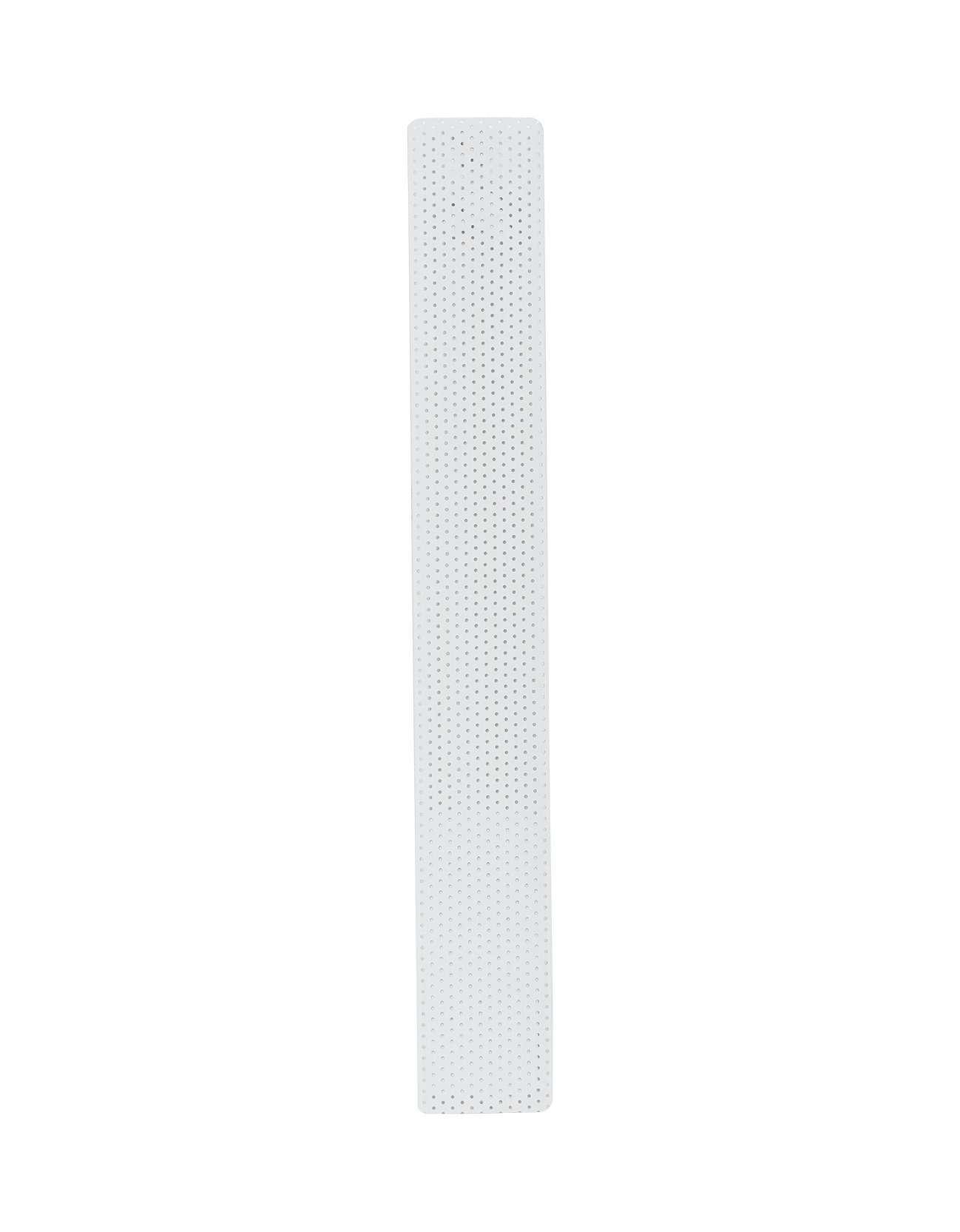 Aluminium Jaloezie 50 mm Kleurstaal Gips Perforation