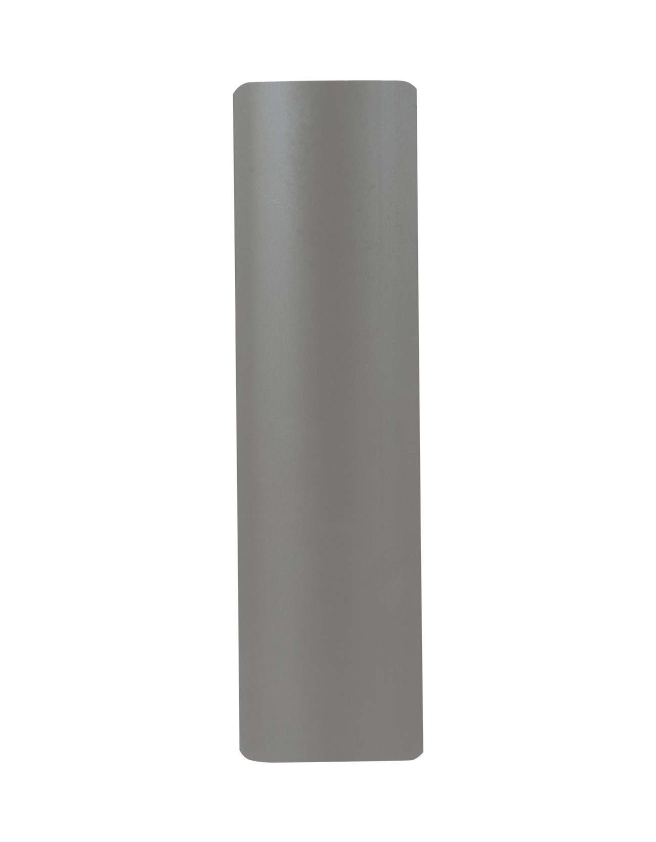 Aluminium Jaloezie 50 mm Kleurstaal Houtskool