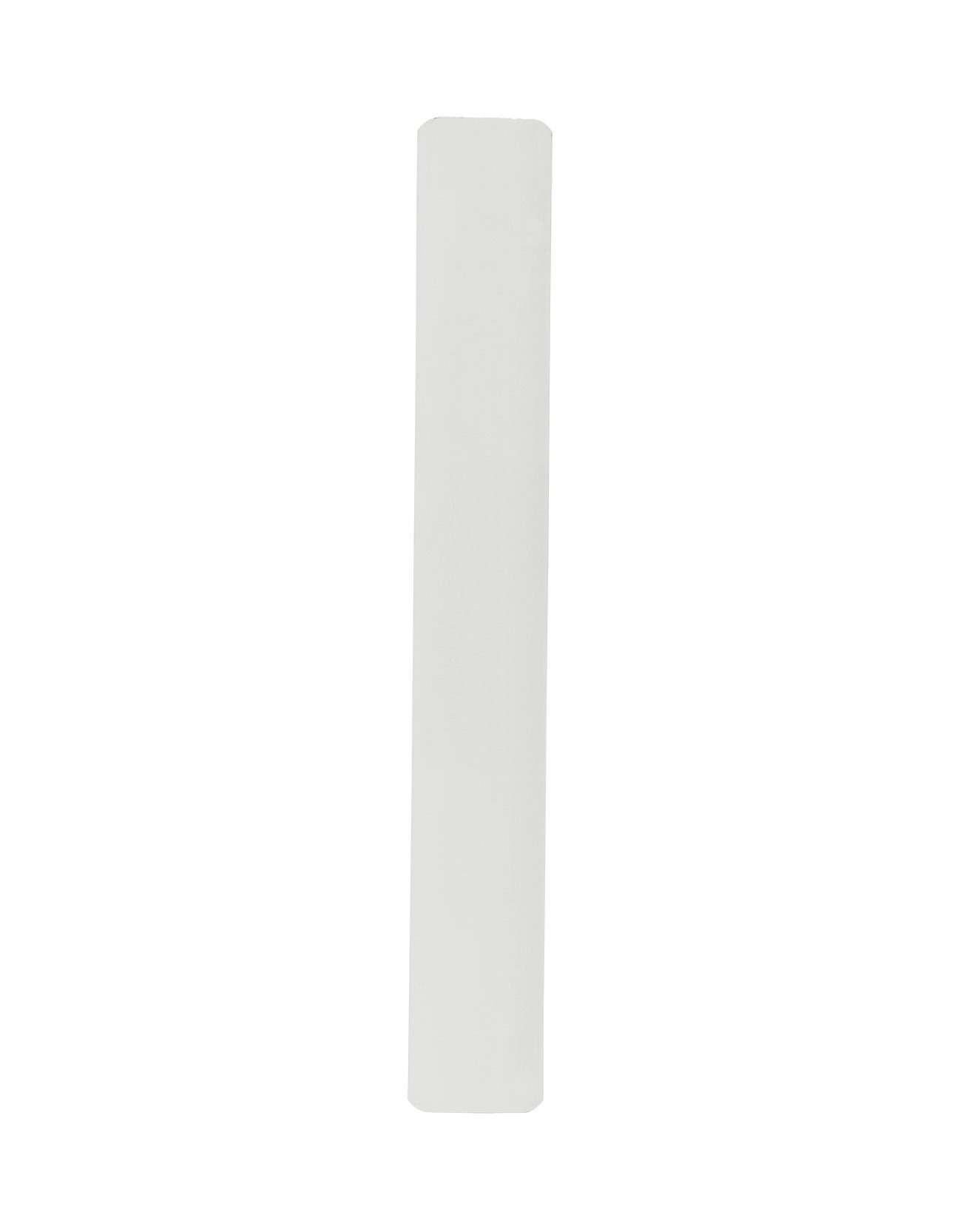 Aluminium Jaloezie 25 mm Kleurstaal Ivoor Mat