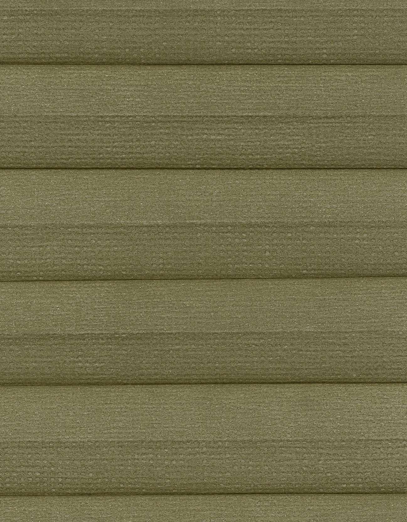 Semi-transparant Dupligordijnen 25 mm Kleurstaal Kiwi