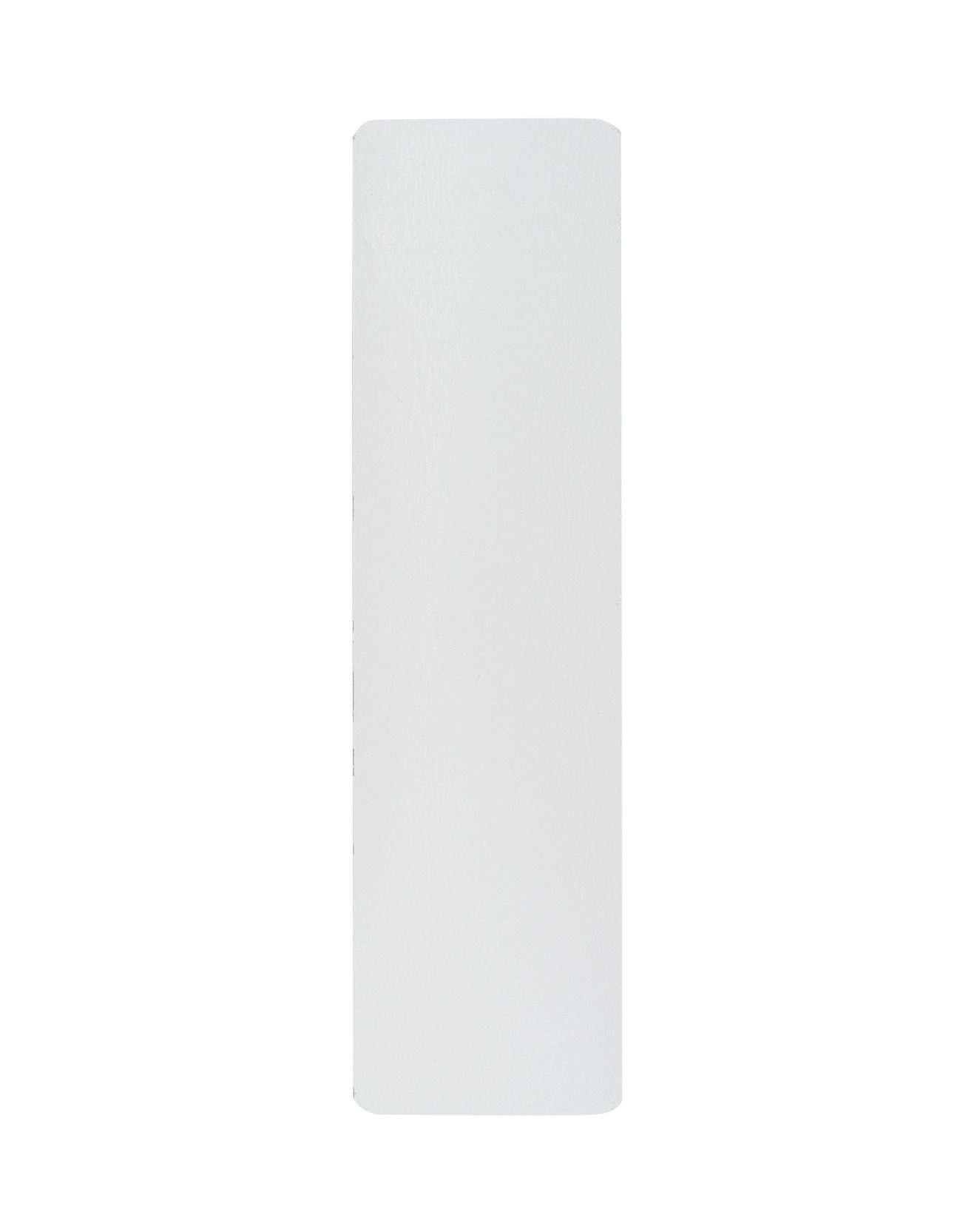 Aluminium Jaloezie 50 mm Kleurstaal Melk Suede