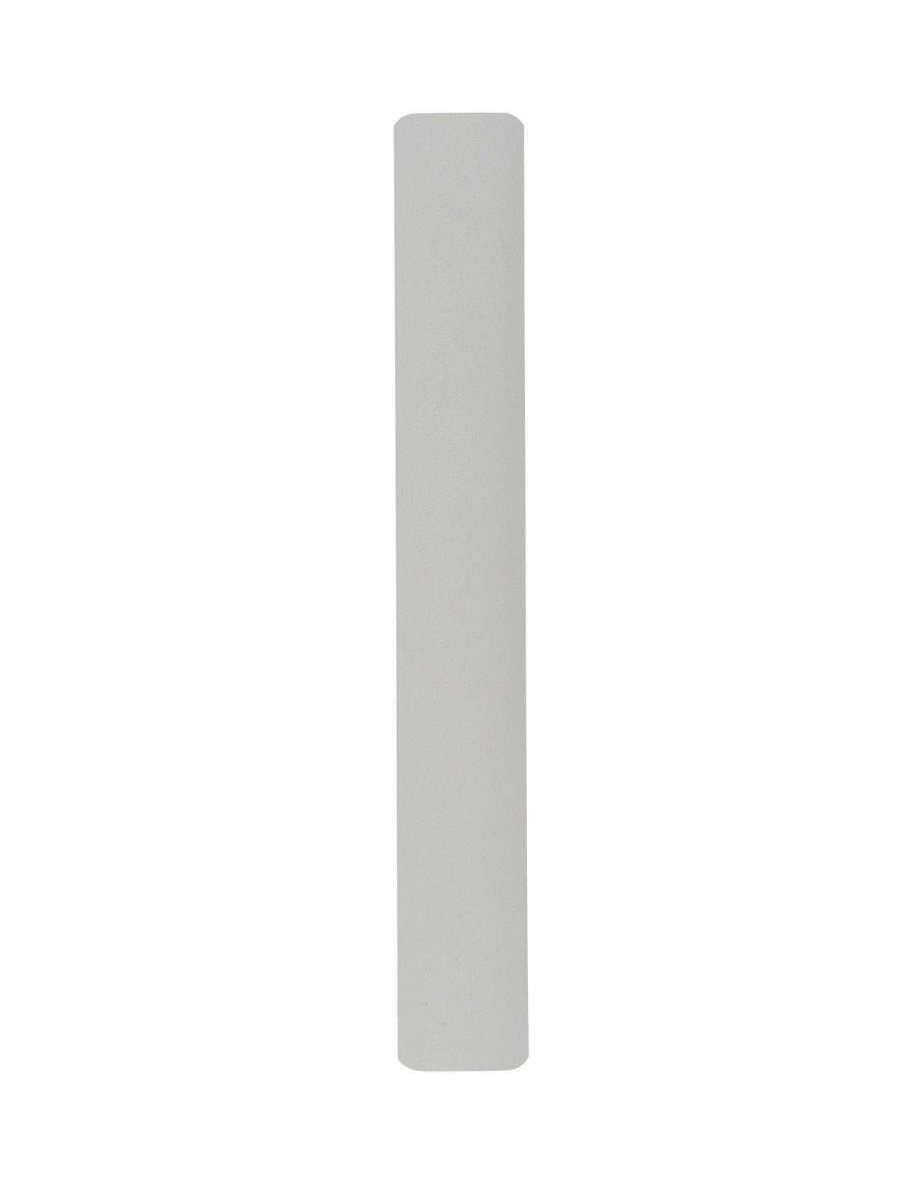 Aluminium Jaloezie 25 mm Kleurstaal Schelp Suede