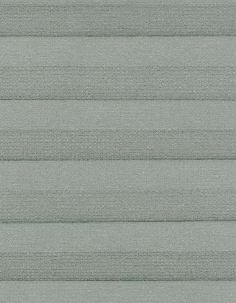 Semi-transparant Dupligordijnen 25 mm Kleurstaal Vorst