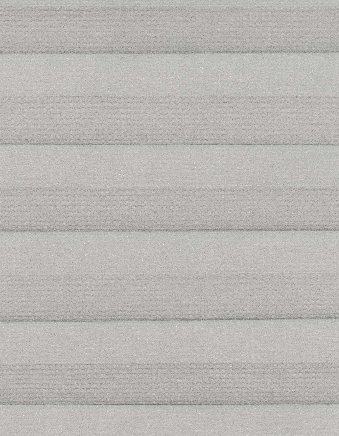 Semi-transparant Dupligordijnen 25 mm Kleurstaal Wolk